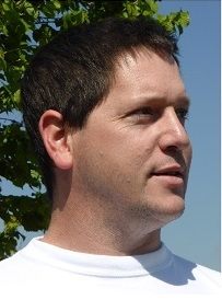 Dachdecker Markus Gockel